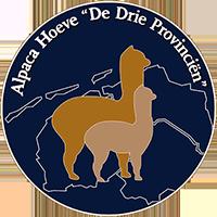 logo Alpaca Hoeve De Drie Provincien 2